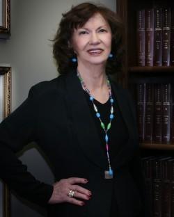Jane J Larson