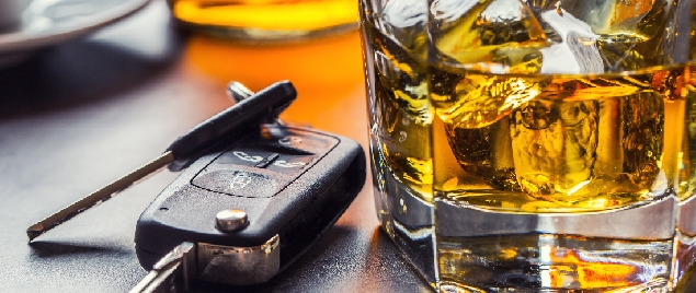 Don't ruin your holiday with a DWI