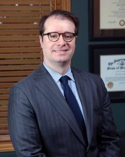 James Leonard Blumberg