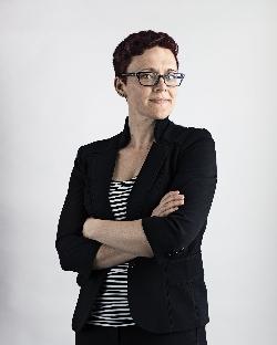 Jessica Birken