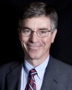 Kevin J Dunlevy