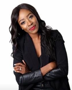 Nkechi Jamine James-Gillman