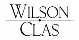 Wilson & Clas - A boutique defense firm