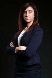 Partner, Jenna Eisenmenger