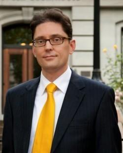 Michael George Romano