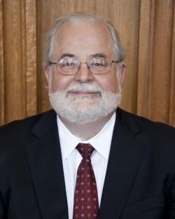 Ronald H Hoevet