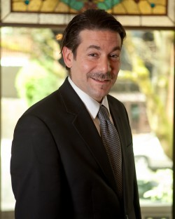 Richard G. Morgan