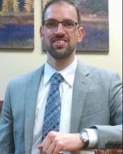 Matthew G. Matrisciano