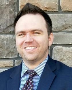 Ryan P. Hamilton