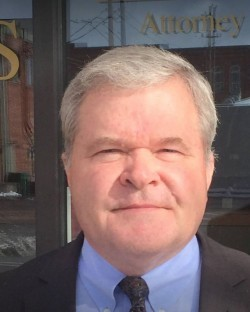 Scott O. Carter