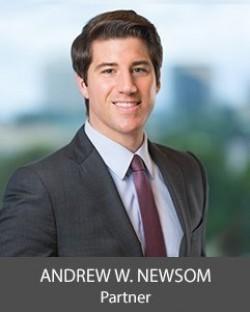 Andrew W Newsom