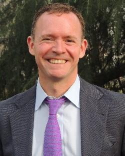 Kenneth A. Stafford