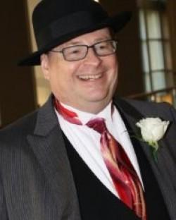 Steven D. Henry
