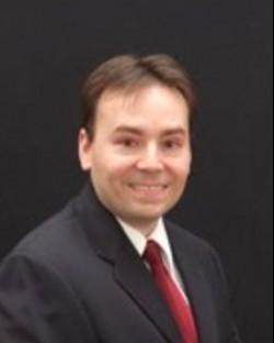 Randall Wharton