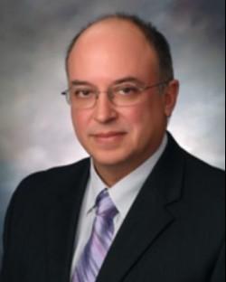 Ronald P. Pope