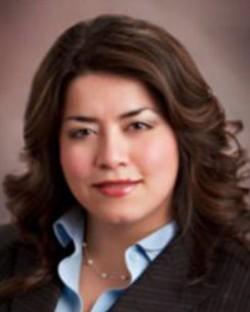 Gabriela A. Vega