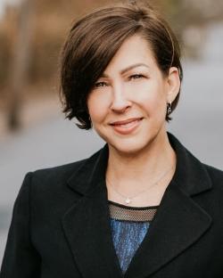 Laura Christine Davis