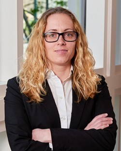 Nicole Steinhaus