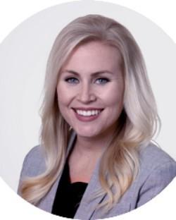 Rebecca Jane Carlson