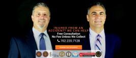 Gazda & Tadayon Las Vegas Personal Injury & Accident Attorneys