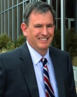 Richard B. Huttner