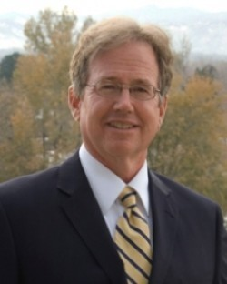 Mark G. Mayberry