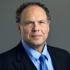 H. Michael Steinberg 2020