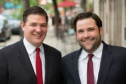 Reeves Whalen & Graham Hersh