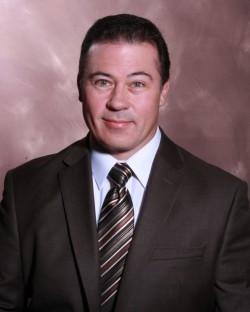 Keith Vance