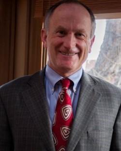 James Ruger