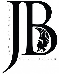 Jarrett J. Benson