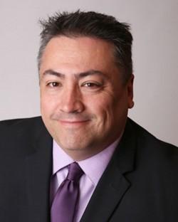 Stephen W. Vertucci