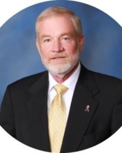 John C Hugger