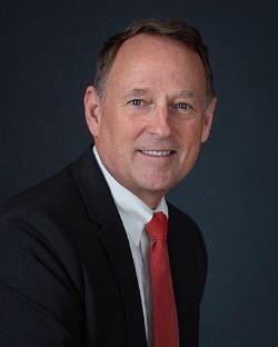Richard P Poormon