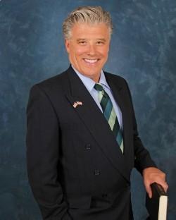 Randy Blair Corporon