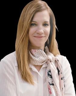 Jennifer Gersch