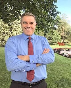 Doug P Allen Jr