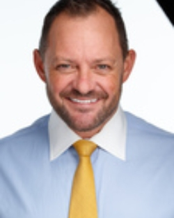 Todd Bovo