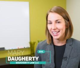 Mary Daugherty
