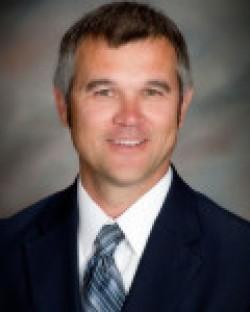 Kevin J Chapman