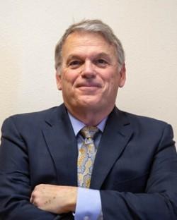 James M Ragain