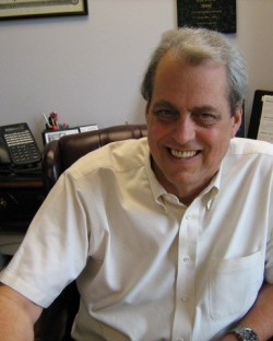 Peter S Lineberger
