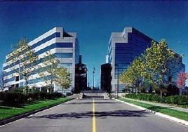 Alderwood Business Center- East entrance