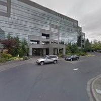 Alderwood Business Center -Bldg 3400 entrance