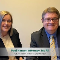 Paralegal and Attorney