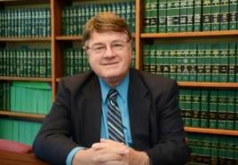 Attorney Paul Hanson