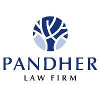 Pandher Law Firm, PC