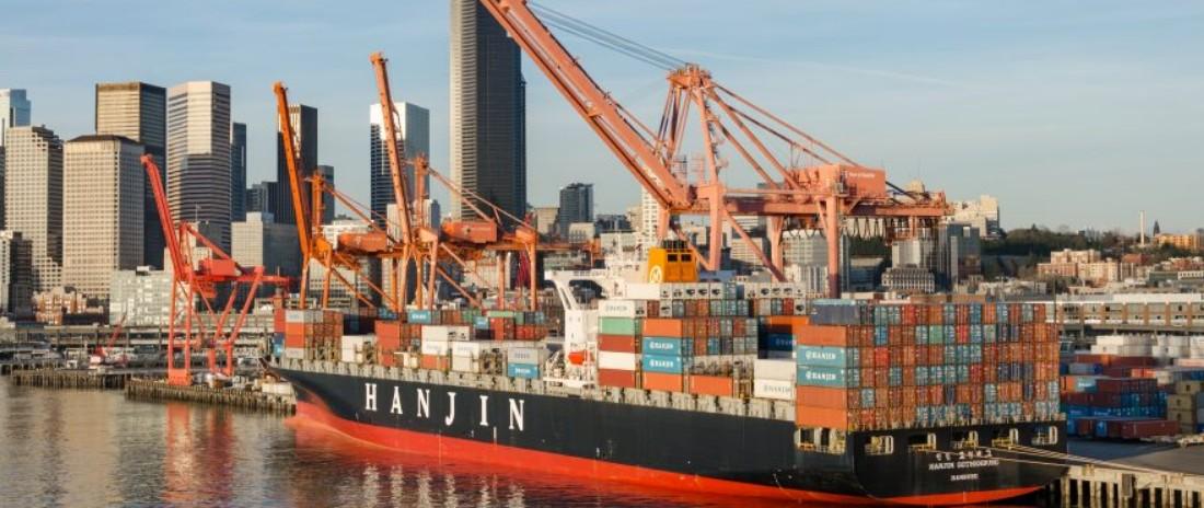Washington Governor Launches Maritime Blue Strategy