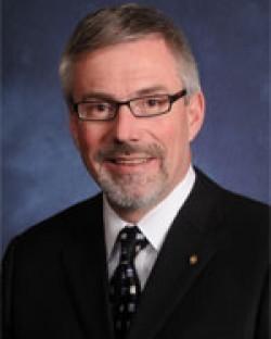 Steven George Lingenbrink