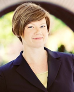 Angela Macey-Cushman
